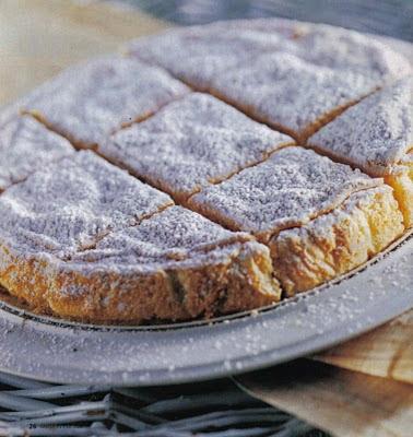 I dolci della Liguria hanno una lunga e rinomata tradizione.