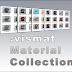 Bộ thư viện vật liệu Vray Vismat dành cho sketchup (1Gb)