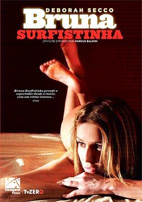 Filme Poster Bruna Surfistinha - Versão Oficial DVDRip XviD & RMVB Nacional