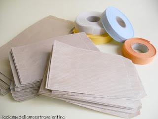 Como decorar sacolas de papel para a páscoa