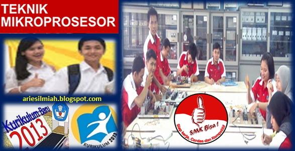 Js Aries Blog Perangkat Pembelajaran Teknik Mikroprosesor Smk Kurikulum 2013