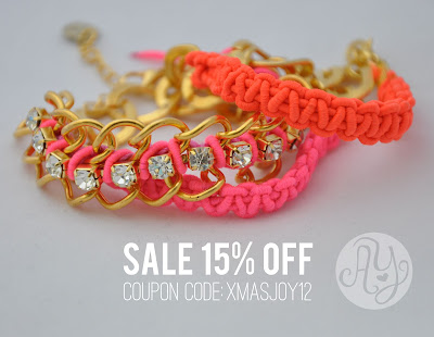 15% coupon code in any item: http://www.etsy.com/shop/AgusYornet