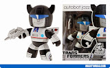 Autobot Jazz Transformers Mighty Muggs Wave 3