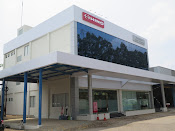 Hino After Sales Office