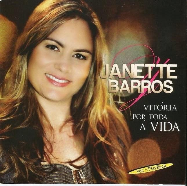 Janette Barros