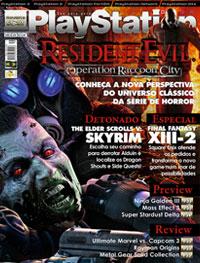 Start PlayStation - A Melhor Revista de Games do Brasil