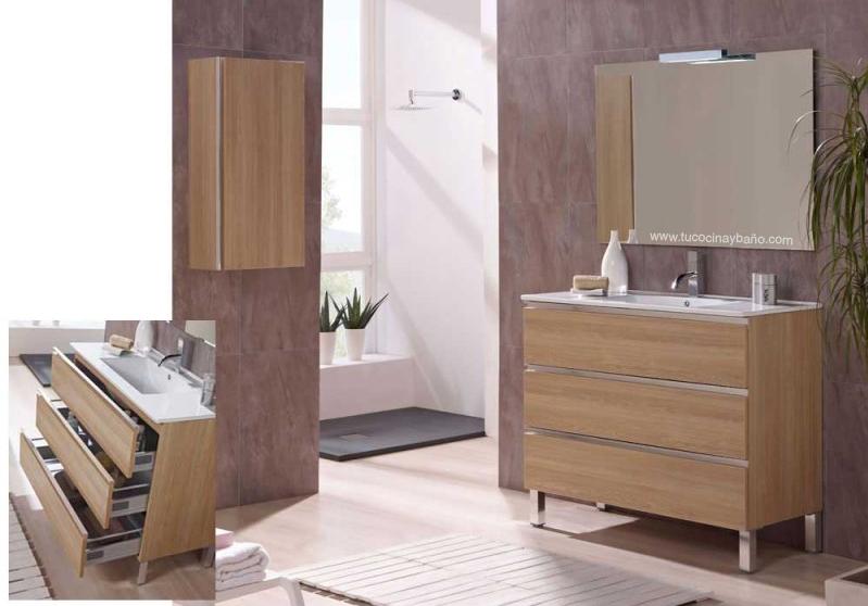 Muebles bano doble lavabo 20170815144129 for Muebles de bano 2 senos
