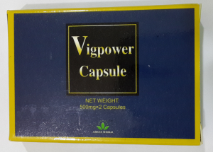 vig power 2 capsule - quick strong