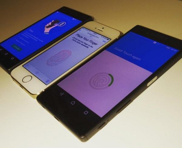 Sony Xperia Z5 Image Leak