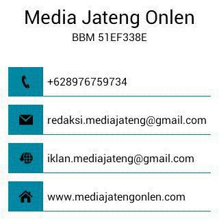 Media Jateng Onlen