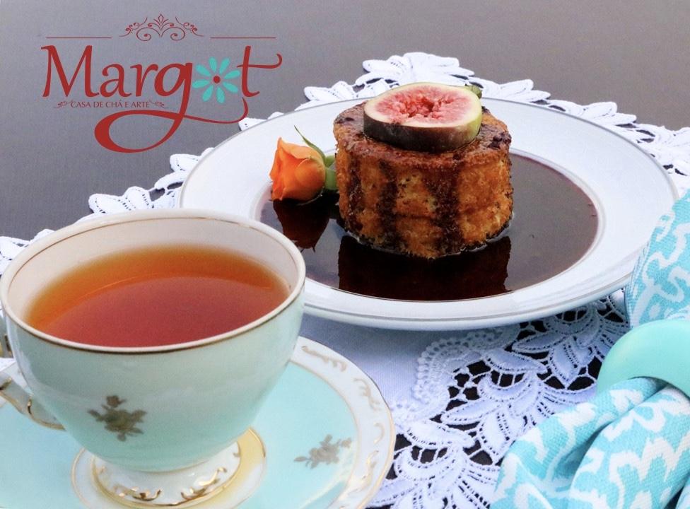 Margot casa de Chá e Arte