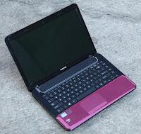 harga Laptop Toshiba M840