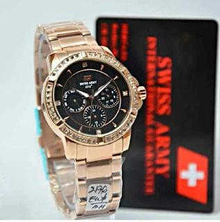 jam tangan swiss army murah