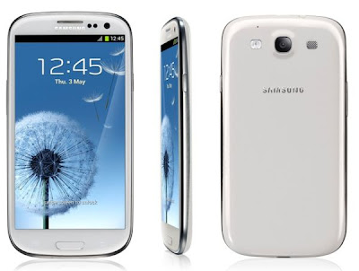 samsung galaxy s3 released