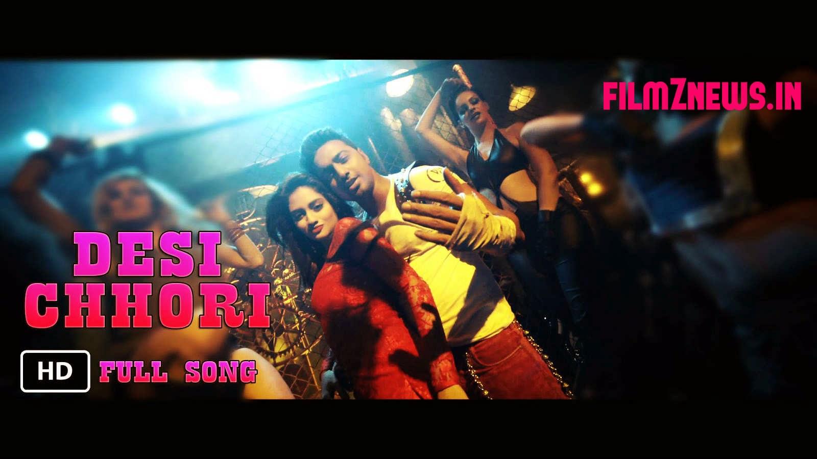 Desi Chhori Video Song From Yoddha (2014) Bengali Movie