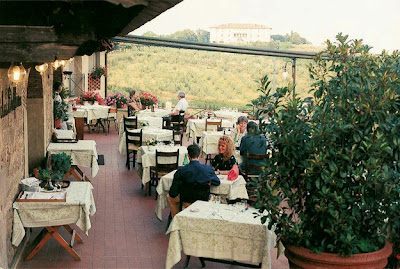 Senza Glutine-- Eating Gluten-Free In Tuscany Is Easier Than In The U.S.