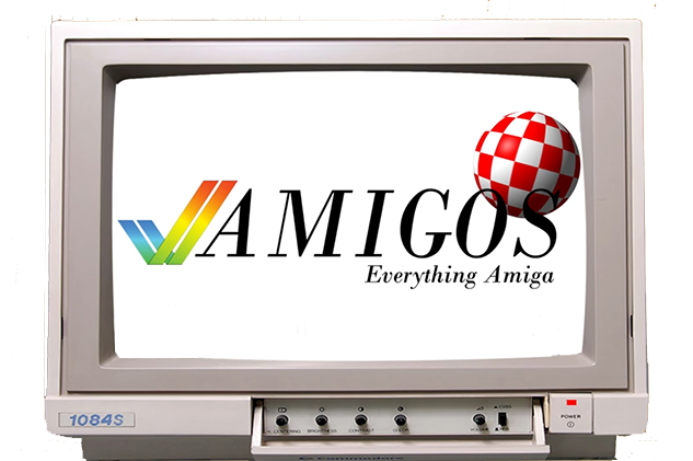 Amigos Amiga Podcast