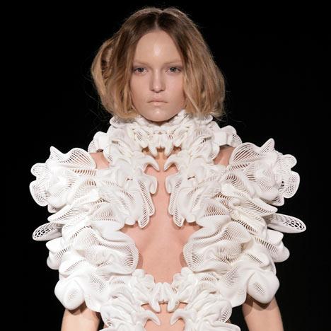 Modular Fashion Designers