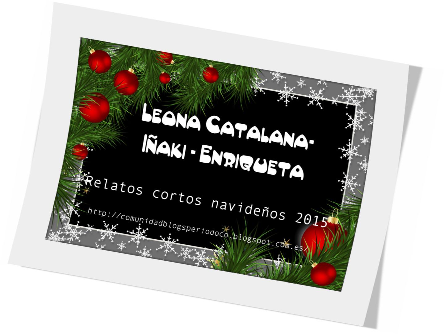 Galardón participantes Navidad 2015
