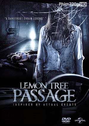 Lemon Tree Passage 2014 poster