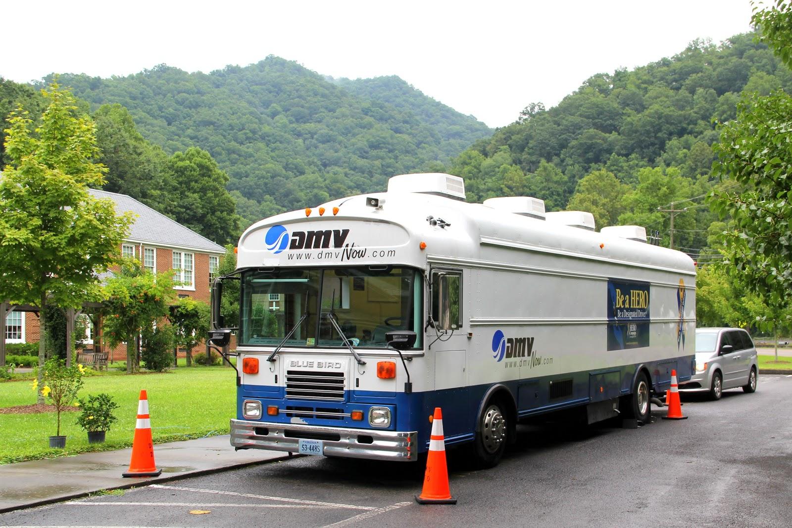 Appalachian school of law blog virginia dmv 2 go to for Department of motor vehicles richmond va