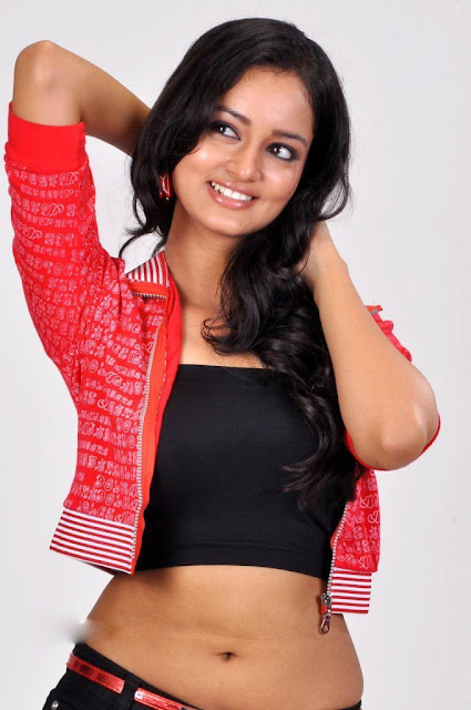 hot navel show stills