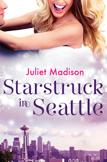 Starstruck in Seattle - Juliet Madison