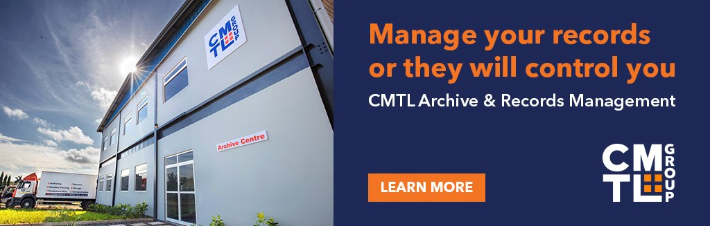 CMTL Advert - 5th Nov. 2018