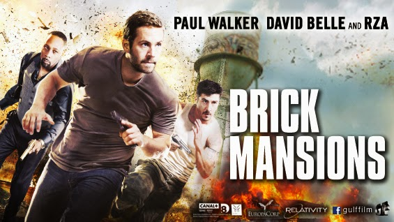 Watch online Brick Mansions In Hindi