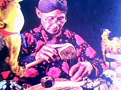 Inspirasi seni dan budaya Indonesia