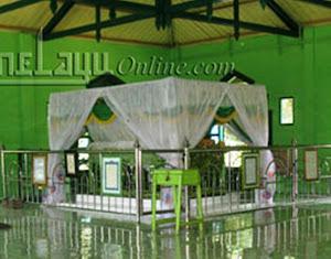 Makam Datu Sanggul