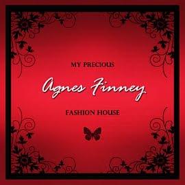 My Precious, by Agnes Finney
