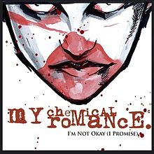 I'm Not OKay - MCR Music