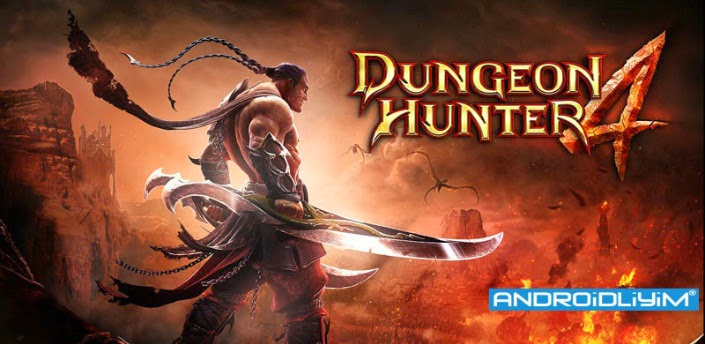 dungeon-hunter-4-hile-apk
