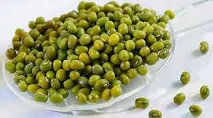 Kacang Hijau Makanan Sehat Pencegah Rambut Rontok