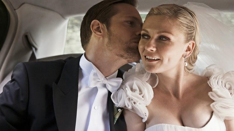 melancholia kirsten dunst vestido de novia gt fashion diary