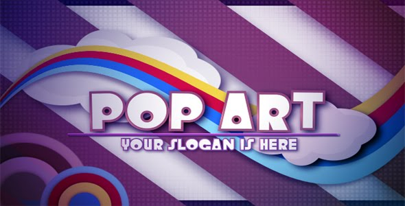 VideoHive Pop Art