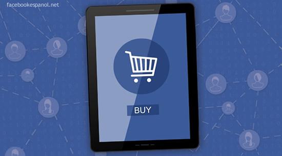 facebook en español boton de compra