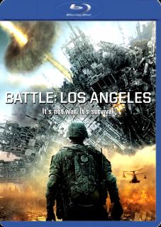 La Batalla de los angeles – DVDRIP ESPAÑOL