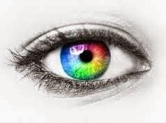 terapi mata dengan shalat