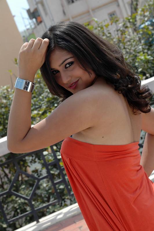 Actress Ramya Barna Gallery Photoshoot images