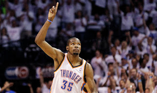 Atlantic Sports Roundtable: How Good is Kevin Durant?