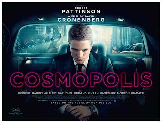 Cosmopolis 2012 movie