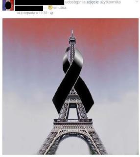 Mój Facebook taki piękny