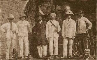 Haunted India: The Barog Tunnel (Tunnel No. 33), Shimla