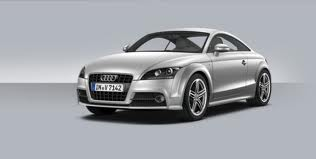 New 2014 Audi TT Release Date & Price