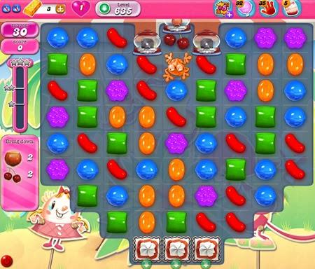 Candy Crush Saga 635