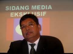 Ahli Parlimen Sungai Petani,  Datuk Johari Abdul.