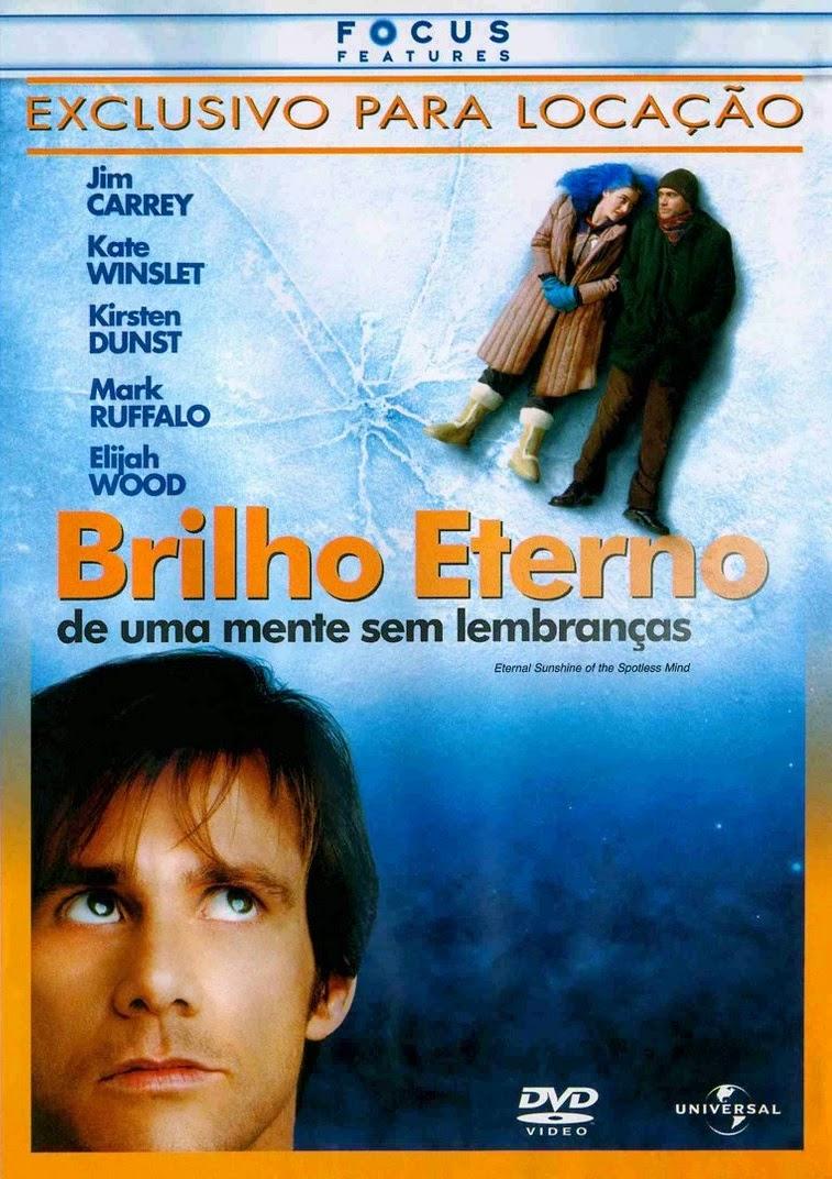 Brilho Eterno de uma Mente Sem Lembranças – Dublado (2004)