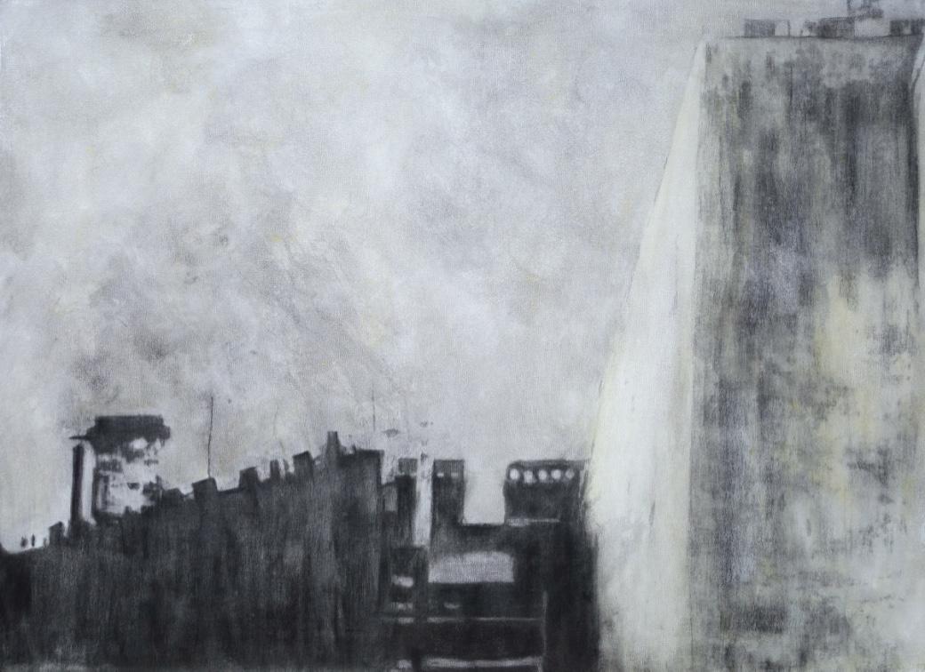 Paysage urbain, 2006-2013